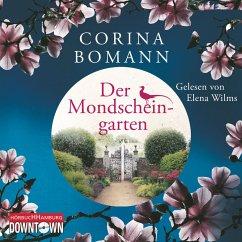 Der Mondscheingarten (MP3-Download) - Bomann, Corina