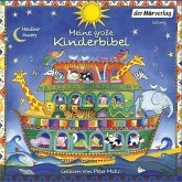 Meine große Kinderbibel (MP3-Download)