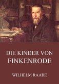 Die Kinder von Finkenrode (eBook, ePUB)