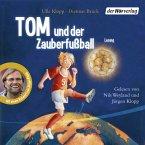 Tom und der Zauberfußball (MP3-Download)