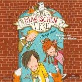 Die Schule der magischen Tiere Bd.1 (MP3-Download)