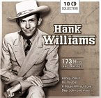 Hank Williams - 173 Hits And Rarities