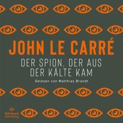 Der Spion, der aus der Kälte kam / George Smiley Bd.3 (MP3-Download) - Carré, John le