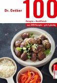 Dr. Oetker 100 Rezepte - Hackfleisch (eBook, ePUB)
