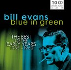 Blue In Green The Best Of His Early Years 1955-60