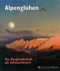 Alpenglühen.
