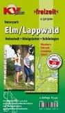KVplan Freizeit Naturpark Elm, Lappwald