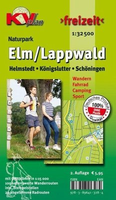 Elm / Lappwald - Tacken, Sascha René