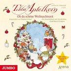 Tilda Apfelkern - Oh du schöne Weihnachtszeit (2 Audio-CDs)