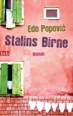 Stalins Birne - Popovic, Edo