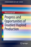 Progress and Opportunities of Doubled Haploid Production
