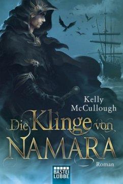 Die Klinge von Namara / Klingen Saga Bd.1