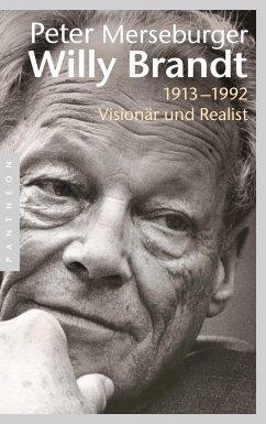 Willy Brandt - Merseburger, Peter