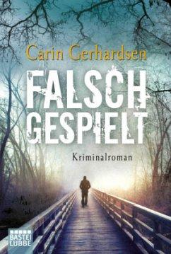 Falsch gespielt / Hammarby Bd.4 - Gerhardsen, Carin