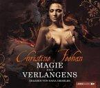 Magie des Verlangens / Dark Carpathians Bd.4 (4 Audio-CDs)