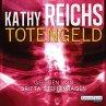 Totengeld / Tempe Brennan Bd.1 …