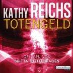 Totengeld / Tempe Brennan Bd.16 (6 Audio-CDs)