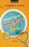 Donnerstags im Fetten Hecht / Siebeneisen Bd.1