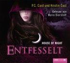 Entfesselt / House of Night Bd.11 (5 Audio-CDs)