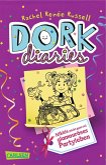 Nikkis (nicht ganz so) glamouröses Partyleben / DORK Diaries Bd.2