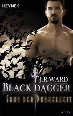 Sohn der Dunkelheit / Black Dagger Bd.22 - Ward, J. R.