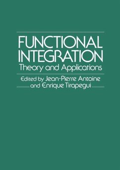 Functional Integration