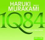 1Q84, 4 MP3-CD