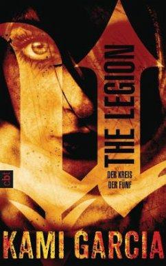 Der Kreis der Fünf / The Legion Bd.1 - Garcia, Kami