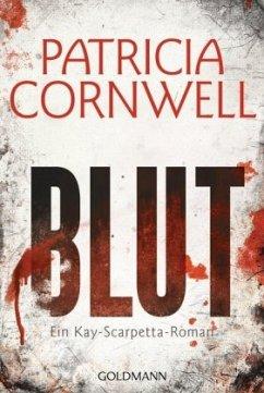Blut / Kay Scarpetta Bd.19 - Cornwell, Patricia