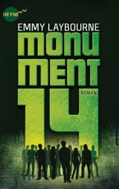 Monument 14 / Monument 14 Bd.1