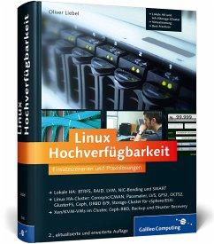 Linux Hochverfügbarkeit