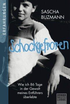 Schockgefroren - Buzmann, Sascha