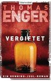 Vergiftet / Henning Juul Bd.2