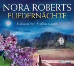 Fliedernächte / Blüten Trilogie Bd.3 (5 Audio-CDs)