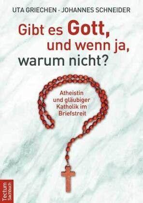 Warum Gibt Es Gott