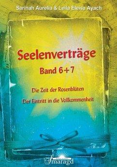 Seelenverträge Band 6 & 7 - Aurelia, Sarinah; Ayach, Leila E.