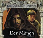 Der Mönch / Gruselkabinett Bd.80/81 (2 Audio-CDs)