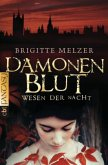 Dämonenblut / Wesen der Nacht Bd.2