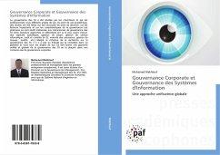 Gouvernance Corporate et Gouvernance des Systèmes d'Information - Makhlouf, Mohamed