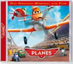 Disney Planes, 1 Audio-CD
