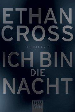 Ich bin die Nacht / Francis Ackerman junior Bd.1 - Cross, Ethan