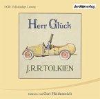 Herr Glück, 1 Audio-CD