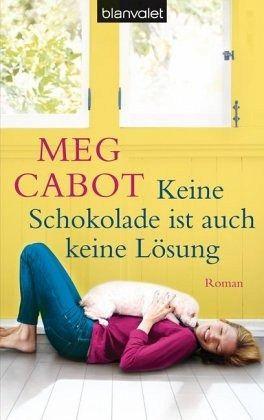 Buch-Reihe Heather Wells von Meg Cabot