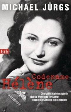 Codename Hélène - Jürgs, Michael