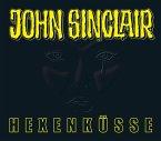 Hexenküsse / Geisterjäger John Sinclair (2 Audio-CDs)