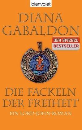 Buch-Reihe Lord John von Diana Gabaldon