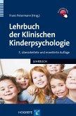 Lehrbuch der Klinischen Kinderpsychologie (eBook, PDF)