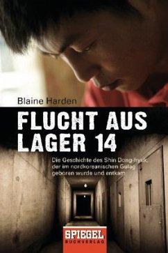 Flucht aus Lager 14 - Harden, Blaine