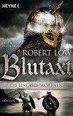 Blutaxt / Die Eingeschworenen Bd.5