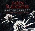 Harter Schnitt / Georgia Bd.3 (6 Audio-CDs)
